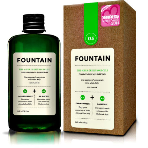 "E-Commerce Startup Offers Non-Toxic Wellness Products: Eco product ""Fountain"" via Love Goodly Facebook"