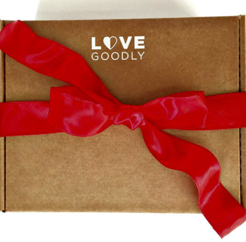 Love Goodly E-Commerce Startup Offer Bi-Monthly Subscription Deliveries: Image via Love Goodly Facebook