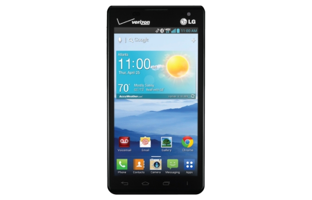 The Lucid 2 from Verizon Wireless
