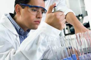 "Scientists 'need to look for biomarkers as indicators of Alzheimer's disease...."": image via scumdoctor.com"