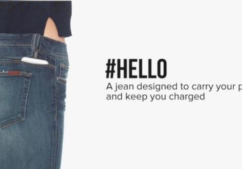 Hello Jeans Special  Pocket: Source:MoneyAOL.CO