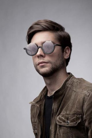 Mood Sunglasses: Source: Neatorama