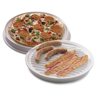 Nordic Ware Microwave Bacon Rack