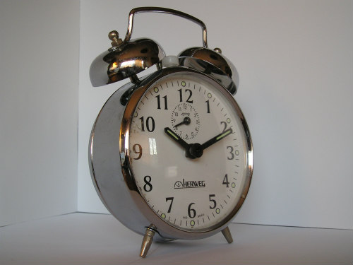 SensorWake Lets You Rise & Shine Gently: Who needs an old fashioned alarm clock to jar you awake?