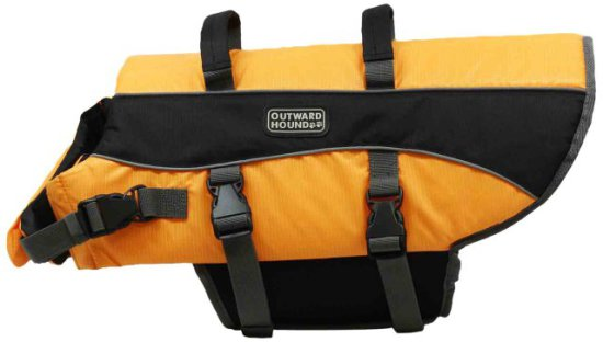 Kygen Outward Hound Life Jacket