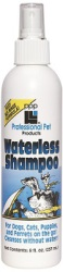 PPP Pet Waterless Shampoo