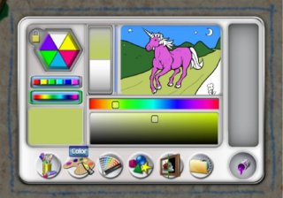 This: Is a Unicorn. Seriously.
