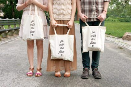 The Period Store Bags