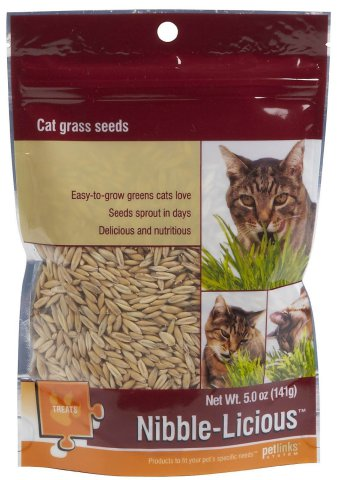 Petlinks System Nible-Licious Seeds