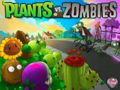 PopCap's Plants & Zombies