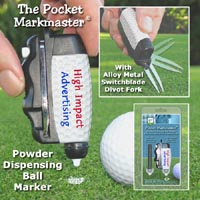 Pocket Markmaster