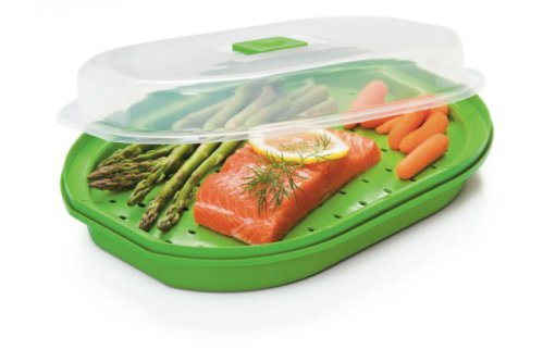 Prepworks Fish and Veggie Steamer