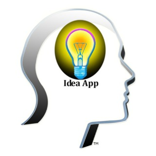 ideaAPP logo: © Thought Development Inc.