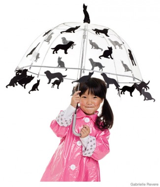 It's Raining Cats And Dogs Costume