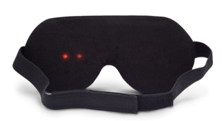 Remee Lucid Dreaming Mask Lit Up