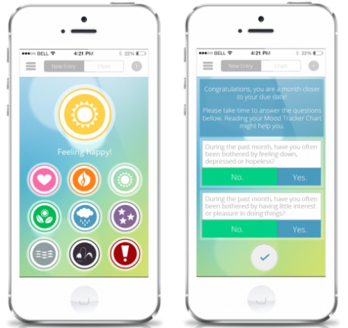 Bellabeat App for Baby Heartbeat Monitoring