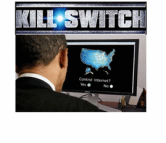 Presidential Kill Switch