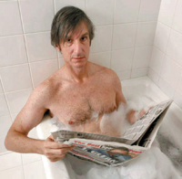 Andy Borowitz
