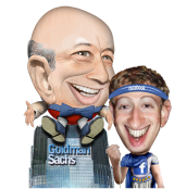 Goldman Sachs &amp;amp; Facebook