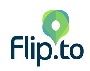 Flip.to, Social Media Service for the Travel Industry!