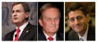 Mourdock, Akin &amp;amp; Ryan, Pro-Life Extremists