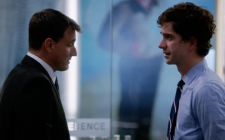 Operation Genoa vs Tailwind, HBO's 'Newsroom' Meets At The Corner of Topsy & Vine