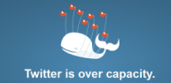 Our Beloved Fail Whale