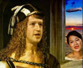 "Mark ""Machiavelli"" Zuckerberg"
