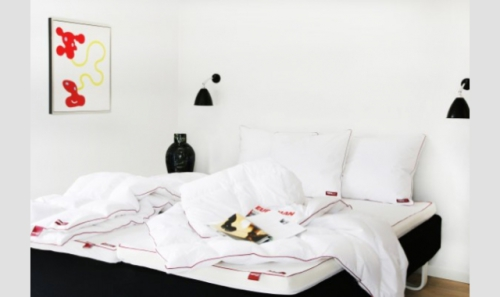 Sleep Technology: Quilts of Denmark