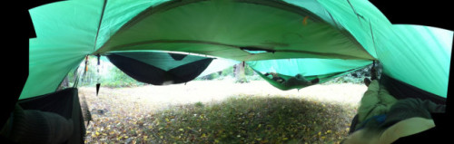 SuperFly Tent