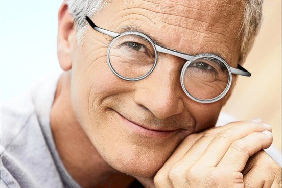 TruFocals come in one shape, but many colors: © TruFocals