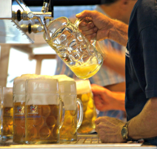 Test Your Beer for Freshness Anytime, Anywhere: No more arguing over whether beer is fresh or not