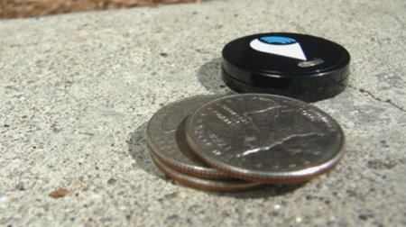 Coin-cell battery: Source:Techradar.com