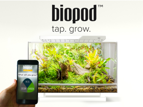 The Biopod - Tap and Grow