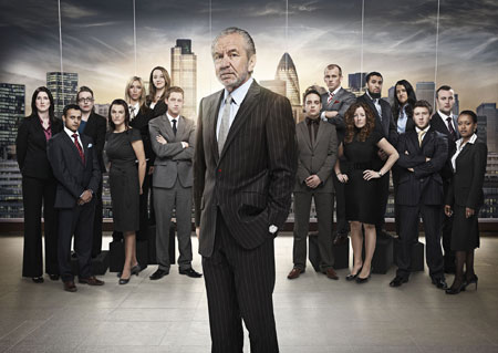 The BBC's Apprentice