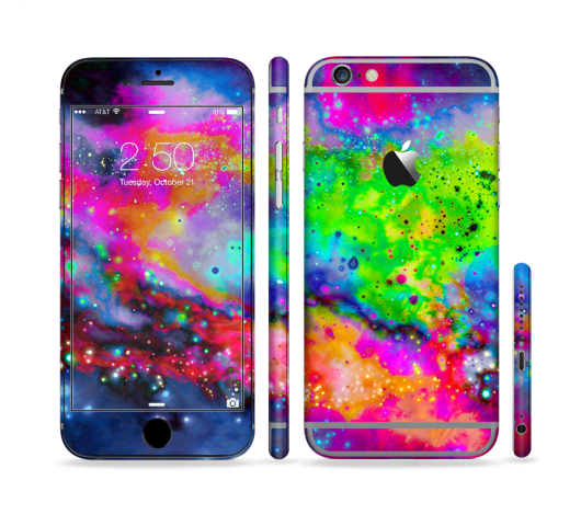 """The new """"Sectioned"""" series: Available for the iPhone 6 and 6 Plus, this new design leaves the antenna bands visible, giving you a more OEM look."""