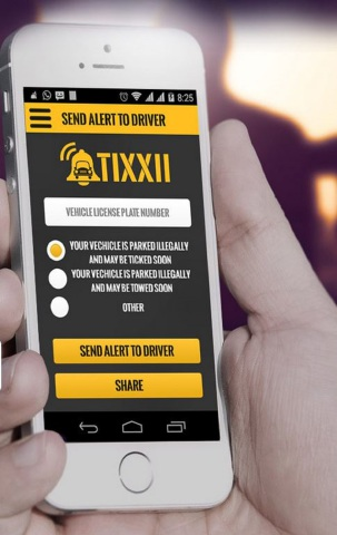 Tixxii.com 2015: Tixxii is a new app for the people. It will save them money and offer protection in all places, all of the time.