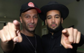 Tom Morello & Ben Harper