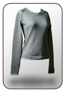 Women's TurtlesKin BladeTec T: Source: TurtleSkin