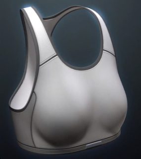 First Warning Systems Self Screening Bra: image via gizmodo.com