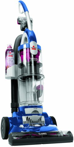 Bissell Trilogy Bagless Upright Vacuum Cleaner 81M91