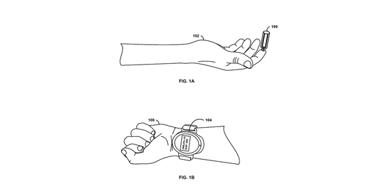 Google Patent Designs