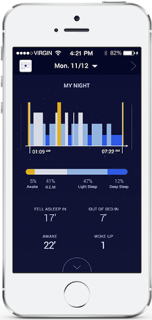 Withings HealthMate App