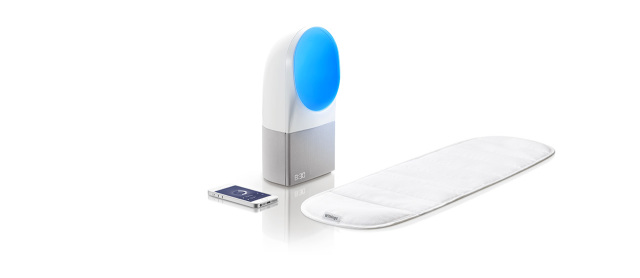 Withings Aura System