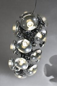 Bulb, designed by Tom Dixon:  Tom Dixon