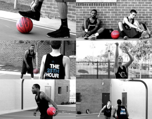 Hooping With EVO ONE