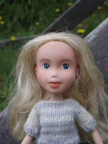 Tree Change Doll (Image via Facebook)