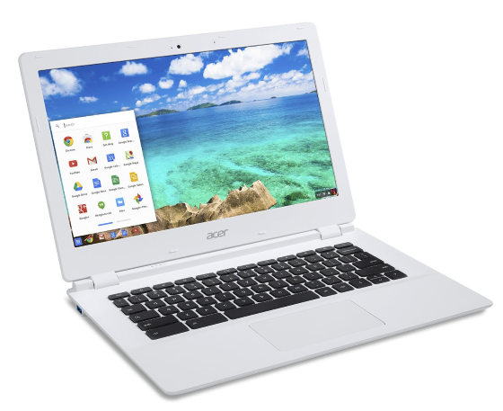 Acer Chromebook 13 Offers 13 Hour Battery Life Tegra K1