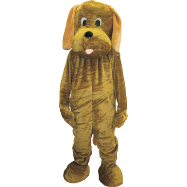 Puppy Dog Costume
