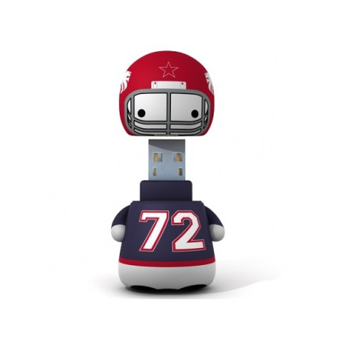 American Football Player by Deego Toys